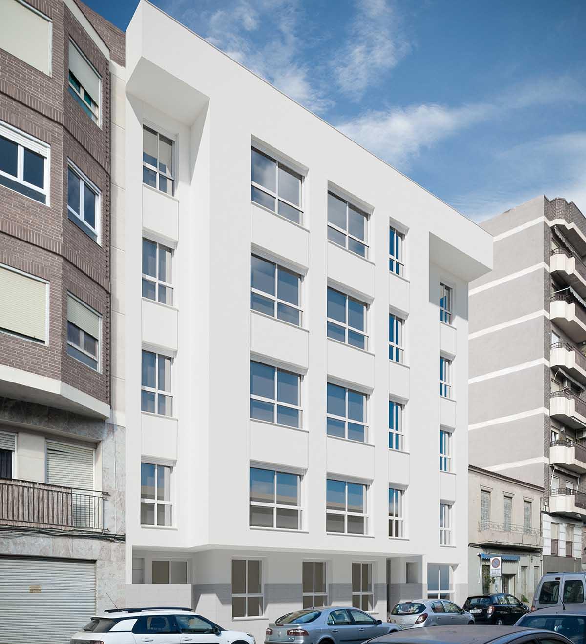fachada-edificio-amics-vert-rec